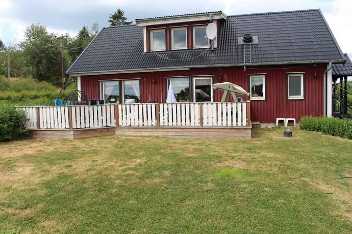 Bild: 160 m² villa på Bråtorp 15 Sjöglimten, Strängnäs kommun Strängnäs