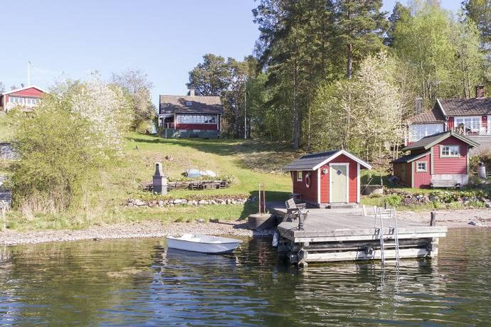 Bild: 6 rum fritidshus på Blidövägen 252, Norrtälje kommun Almvik-Blidösund
