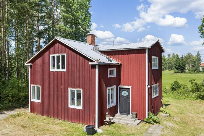 Bild: 2 rum villa på Freluga 4690, Bollnäs kommun