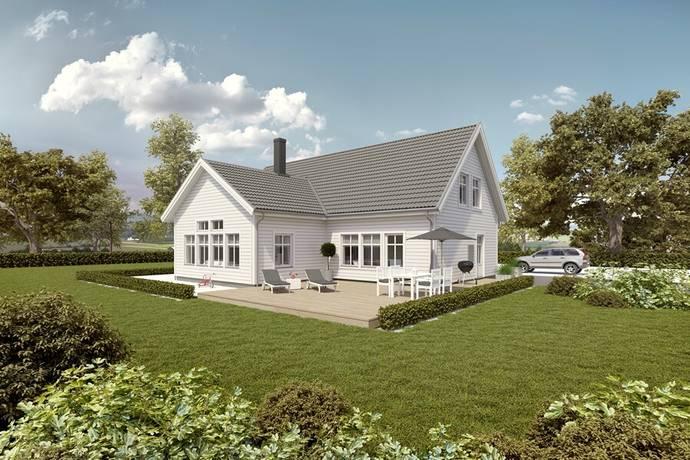 Bild: 8 rum villa på Hammartorp, Knivsta kommun Östuna