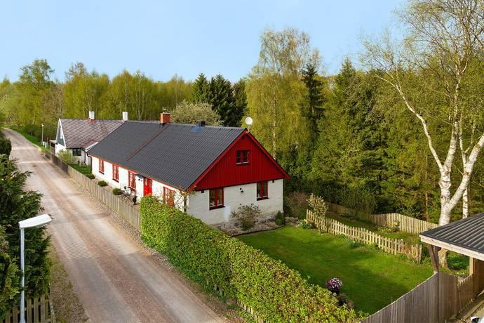 Bild: 3 rum villa på Havberg 148, Skurups kommun Havberg - Svaneholm