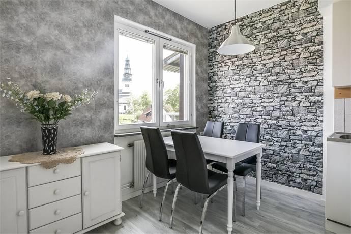Bild: 1 rum bostadsrätt på Viktoriagatan 6 B, Köpings kommun Centrum Köping