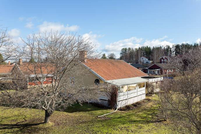 Bild: 3 rum villa på Östlingsvägen 10, Ovanåkers kommun Alfta