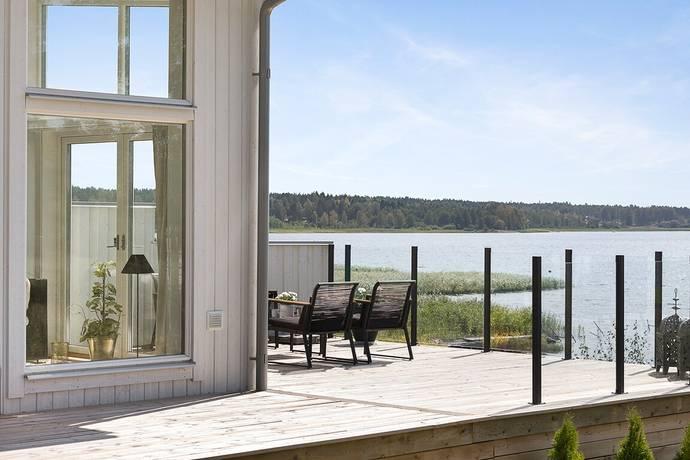 Bild: 2 rum fritidshus på Kungsnäsvägen 15, Karlstads kommun