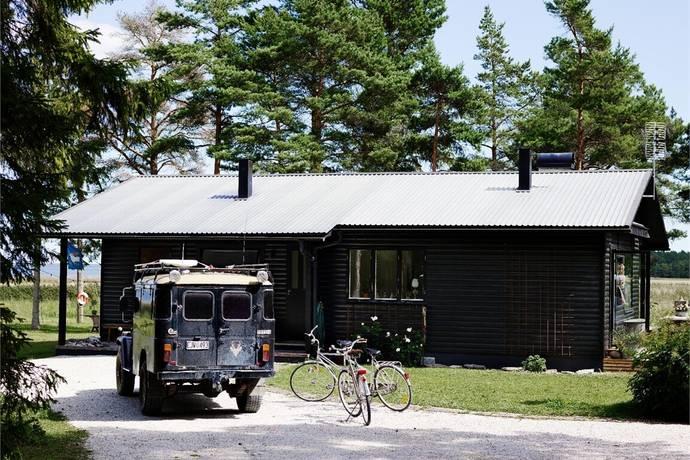 Bild: 4 rum villa på Rute Lergrav 333, Gotlands kommun Norra Gotland