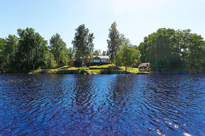 Bild: 4 rum villa på Södra Örsjö 235, Nybro kommun Örsjö