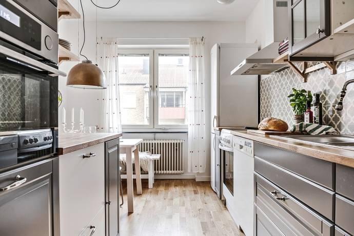 Bild: 2 rum bostadsrätt på Malmögatan 3A, Helsingborgs kommun Eneborg