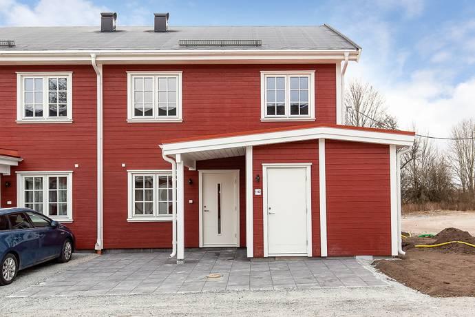 Bild: 6 rum radhus på Björkhemsvägen 11D, Örebro kommun Lillån