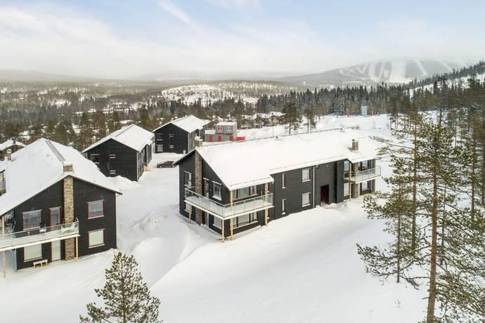 Bild: 4 rum bostadsrätt på Trolldalen 76 A, Malung-Sälens kommun Hundfjället, Sälen
