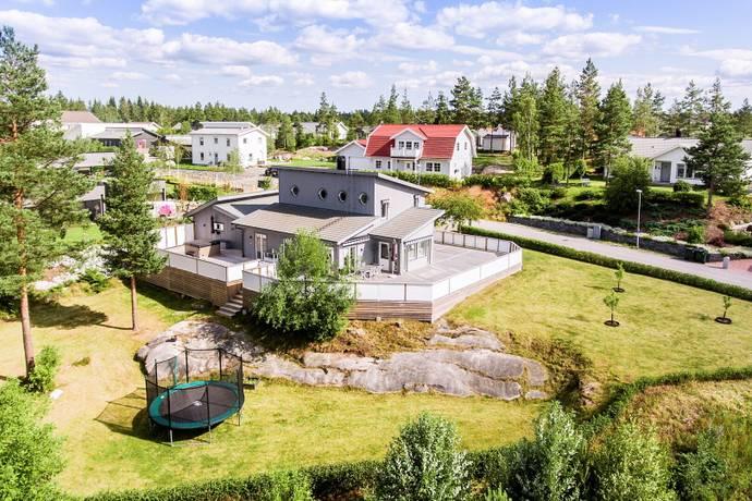 Bild: 6 rum villa på Sveas väg 44, Södertälje kommun Kallfors - Järna