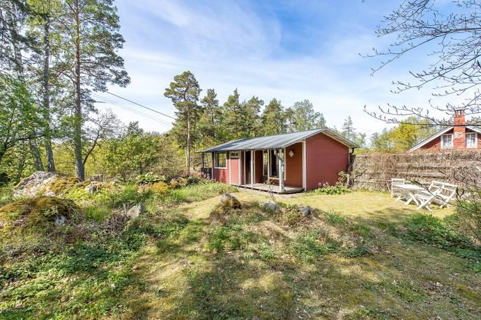 Bild: 1 rum fritidshus på Mora 113, Eskilstuna kommun Mora