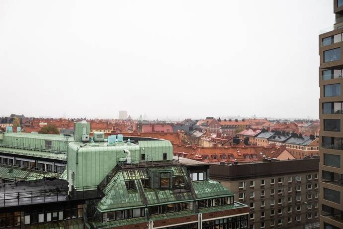 Bild: 4 rum bostadsrätt på Sonja Kovalevskys gata 3, Stockholms kommun Vasastan / Hagastaden