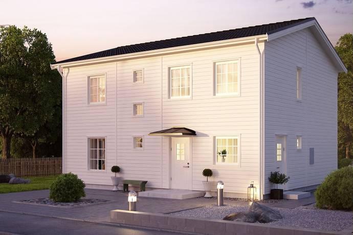 Bild: 6 rum villa på Svinningevägen 88, Österåkers kommun Svinninge