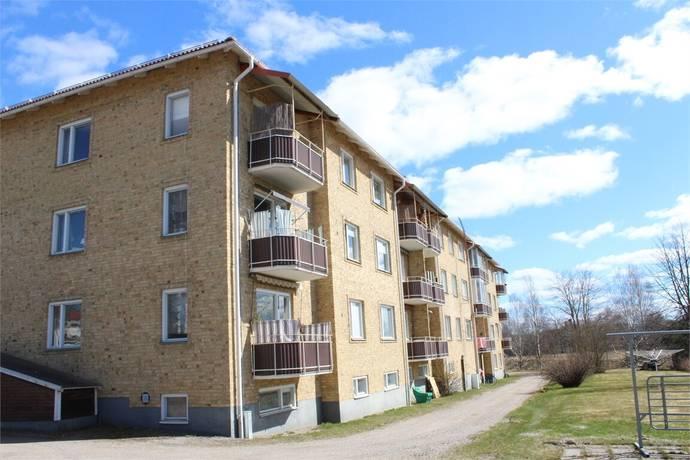 Bild: 5 rum bostadsrätt på Lilla Järnvägsgatan 2, Ljusdals kommun