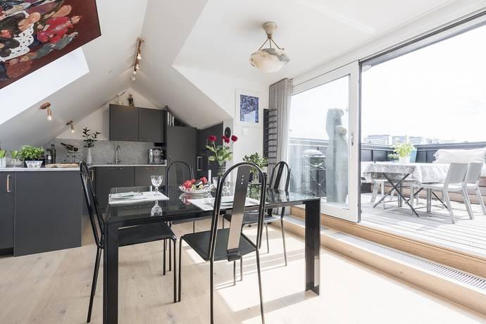 Bild: 3 rum bostadsrätt på Wallingatan 11, Stockholms kommun Norrmalm