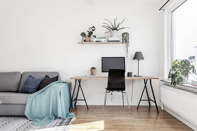 Bild: 3 rum bostadsrätt på Ångaren Ernas gata 10, Göteborgs kommun Sannegårdshamnen