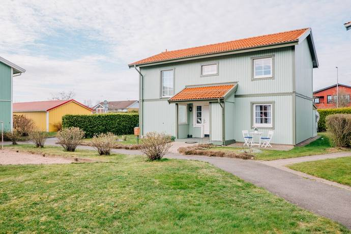 Bild: 5 rum villa på Åkerstigen 107, Skara kommun Skaraberg