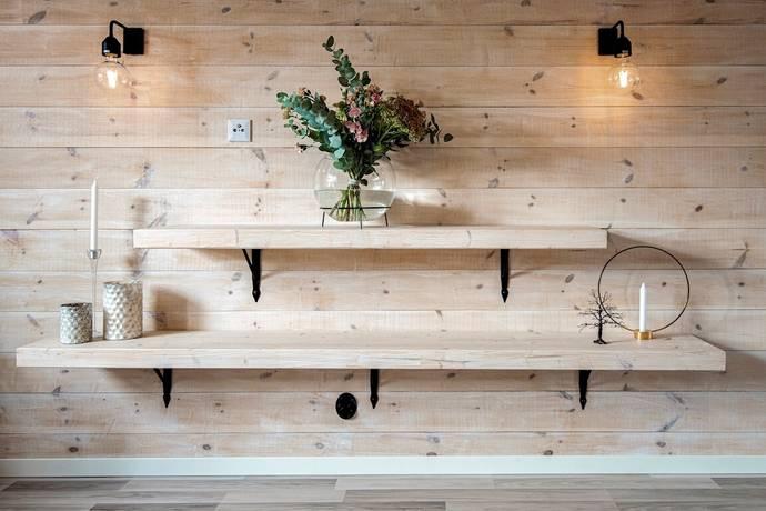 Bild: 1 rum bostadsrätt på Allégatan 41, Gotlands kommun