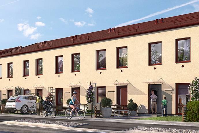 Bild från Brf Murmästaren