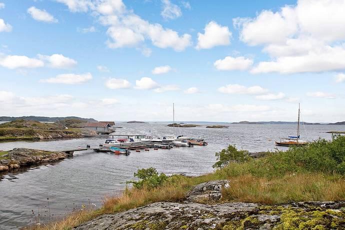 Bild: 4 rum fritidshus på Änghagen 12, Tjörns kommun Änghagen