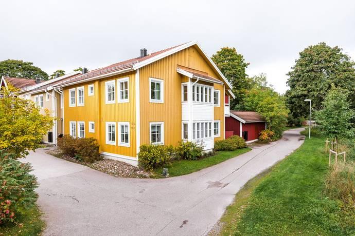 Bild: 3 rum bostadsrätt på Trotzgatan 132, Falu kommun Östanfors