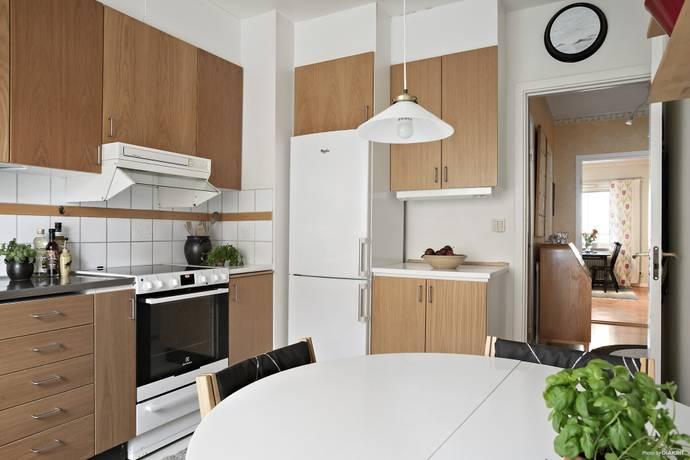 Bild: 3 rum bostadsrätt på Kaparegatan 4D, Uddevalla kommun Söder