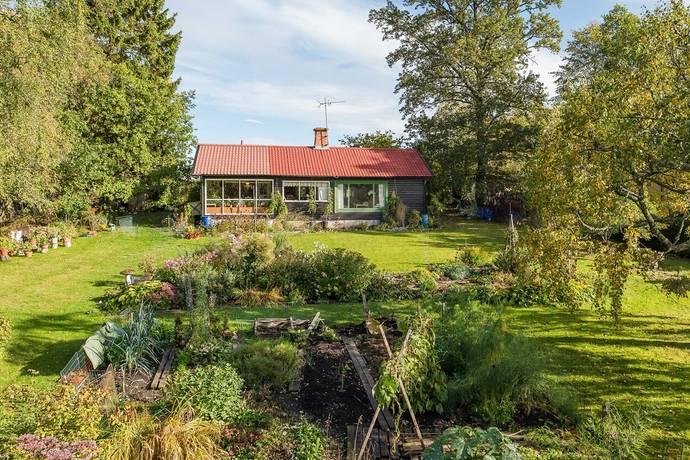 Bild: 2 rum fritidshus på Näckrosvägen 30, Katrineholms kommun Hulta