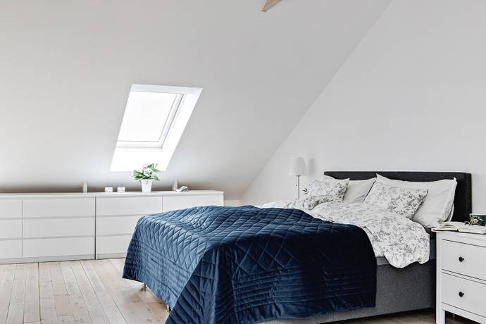 Bild: 5 rum bostadsrätt på Gjuterigatan 62, Ystads kommun Gjuteriet