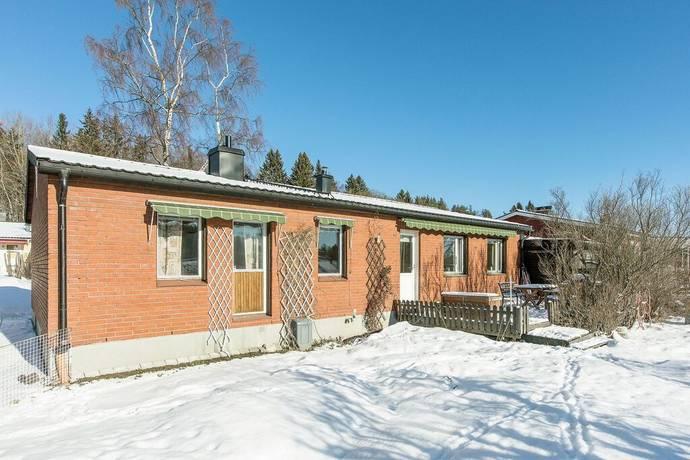 Bild: 6 rum villa på Kantarellvägen 39, Sundsvalls kommun