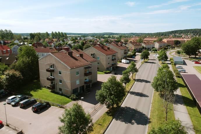 Bild: 2 rum bostadsrätt på Södra Ringvägen 37, Kristinehamns kommun
