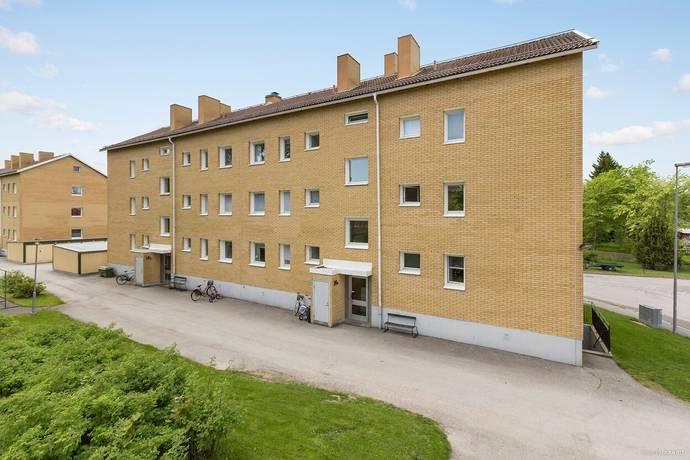 Bild: 2 rum bostadsrätt på Hopslagarevägen 16b, Karlskoga kommun Sandviken