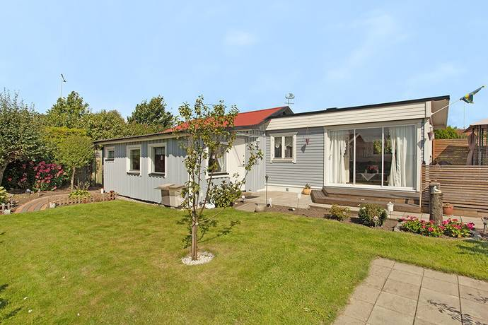 Bild: 3 rum villa på Rosengången 16, Ystads kommun Östra Sommarstaden