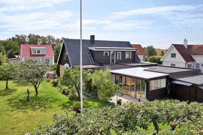 Bild: 5 rum villa på Yddingevägen 24, Svedala kommun Holmeja