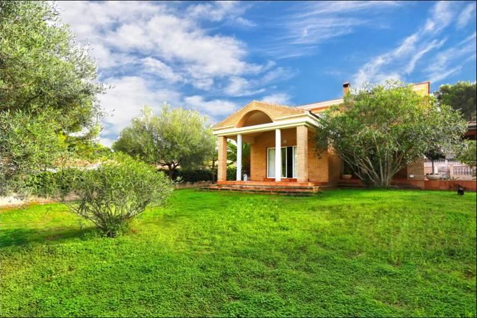 Bild: 4 rum villa på Villa, Mallorca - Santa Ponsa , ES, Spanien Santa Ponca
