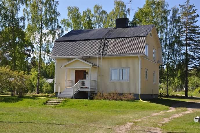 Bild: 5 rum villa på Strandvägen 21, Haparanda kommun Seskarö