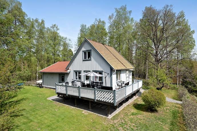 Bild: 6 rum villa på Ohs Sandbäcken 6, Värnamo kommun Rusken