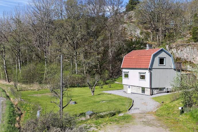 Bild: 3 rum villa på Hasselbacken, Sotenäs kommun