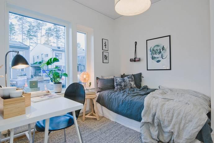 Bild: 5 rum radhus på Smedtorpsvägen, Norrtälje kommun Björnö Vik