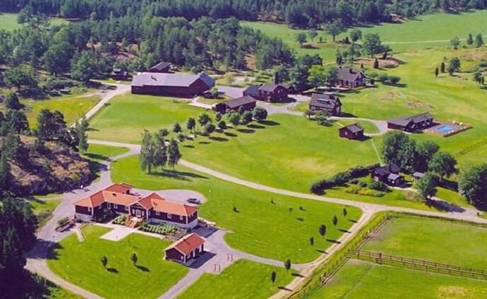 Bild: 1275 m² villa på Rönö, Norrköpings kommun Vikbolandet