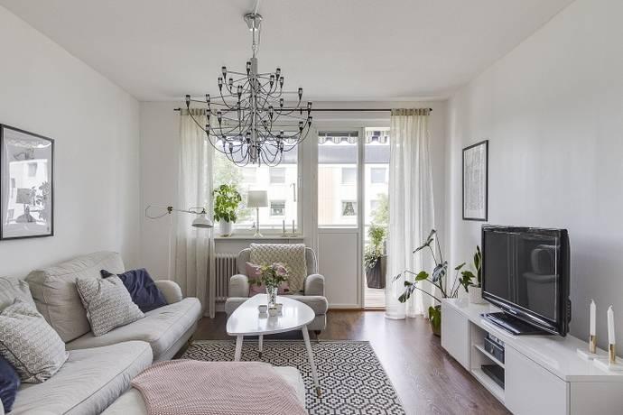 Bild: 2 rum bostadsrätt på Sveavägen 14E, Sandvikens kommun Centralt