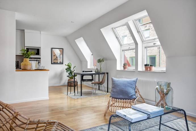 Bild: 3 rum bostadsrätt på Kullagatan 37, Helsingborgs kommun Centrum