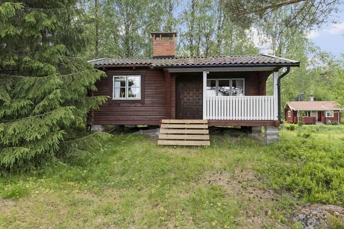 Bild: 2 rum fritidshus på Gässtjärnberget 44, Gagnefs kommun Mockfjärd