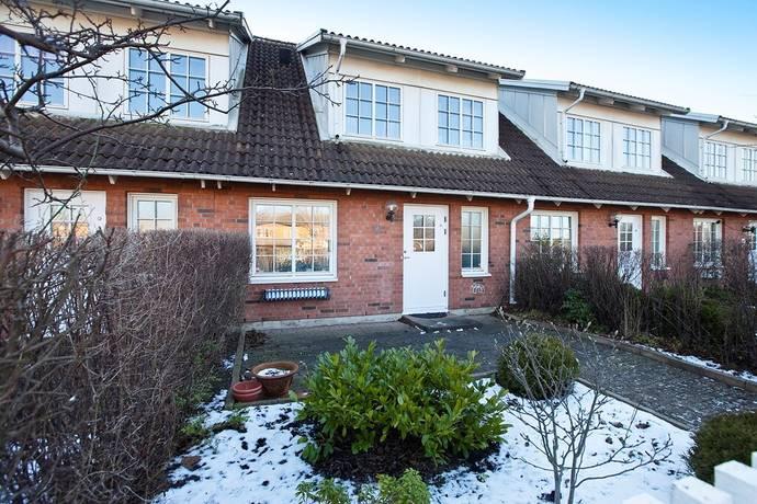 Bild: 3 rum bostadsrätt på Holmgårdsgatan 17, Helsingborgs kommun Raus