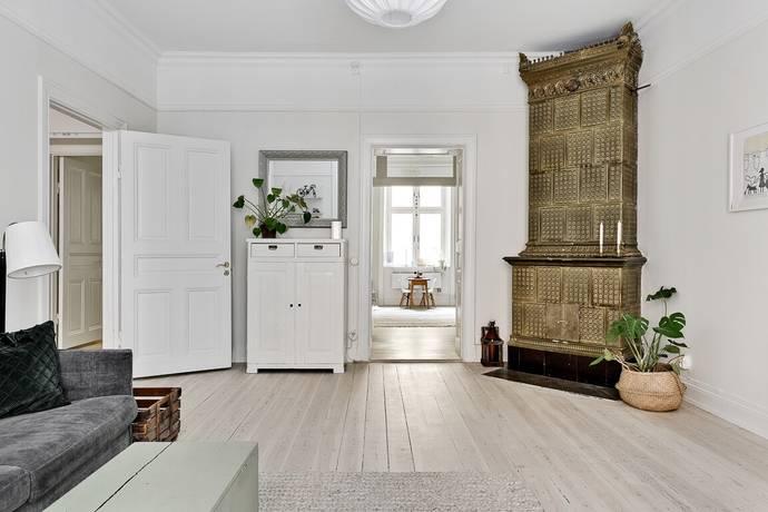 Bild: 4 rum bostadsrätt på Luntmakargatan 81, 1.5 tr, Stockholms kommun Vasastan