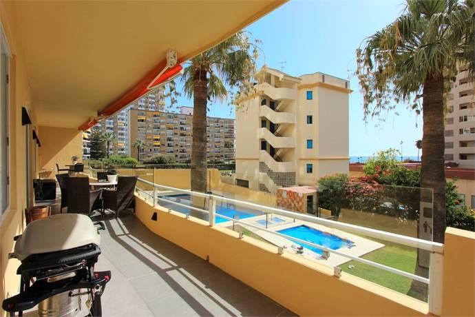 Bild: 4 rum bostadsrätt, Spanien Los Boliches | Fuengirola