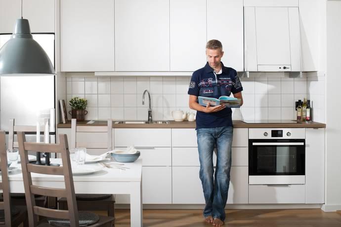 Bild: 2 rum bostadsrätt på Hjulaxelvägen 68, Uppsala kommun Gunsta