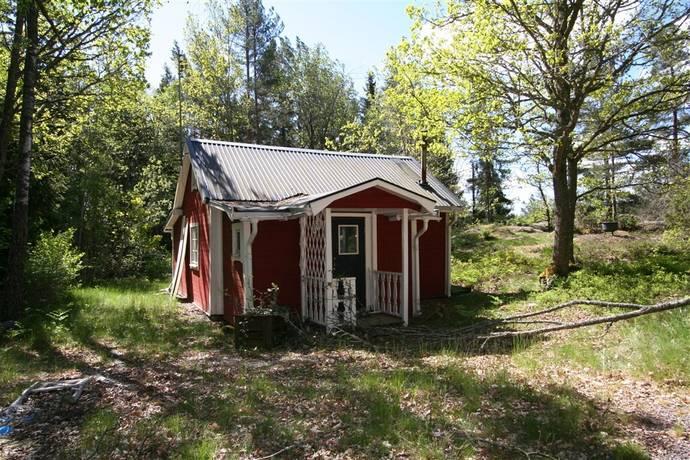Bild: 2 rum fritidshus på Rosendal 3, Norrköpings kommun