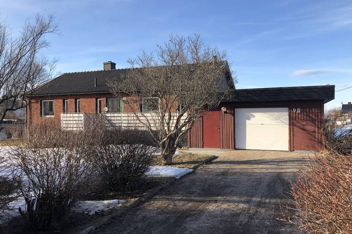 Bild: 5 rum villa på Knektbacken 9, Sundsvalls kommun Sundsbruk