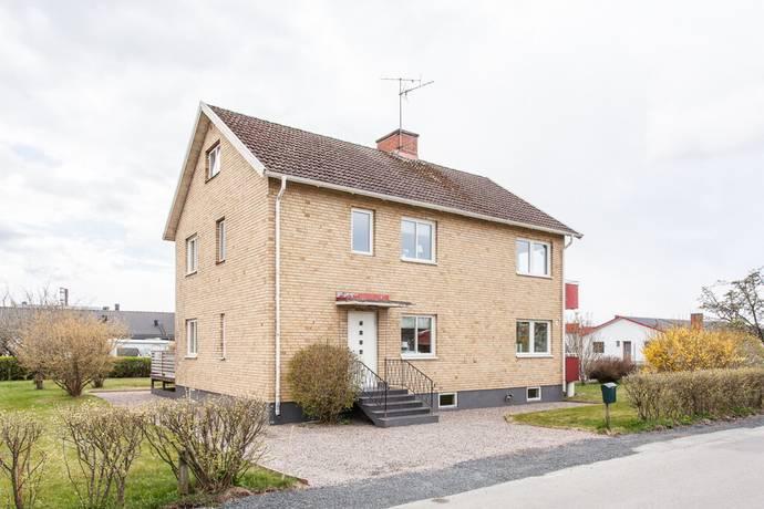 Bild: 6 rum villa på Ängsvägen 7, Jönköpings kommun Tenhult
