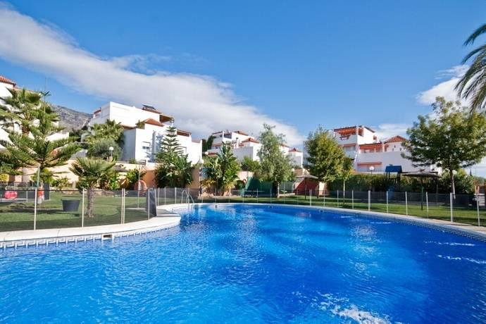 Bild: 7 rum radhus på HOT-TH1063-SSC, Spanien Marbella